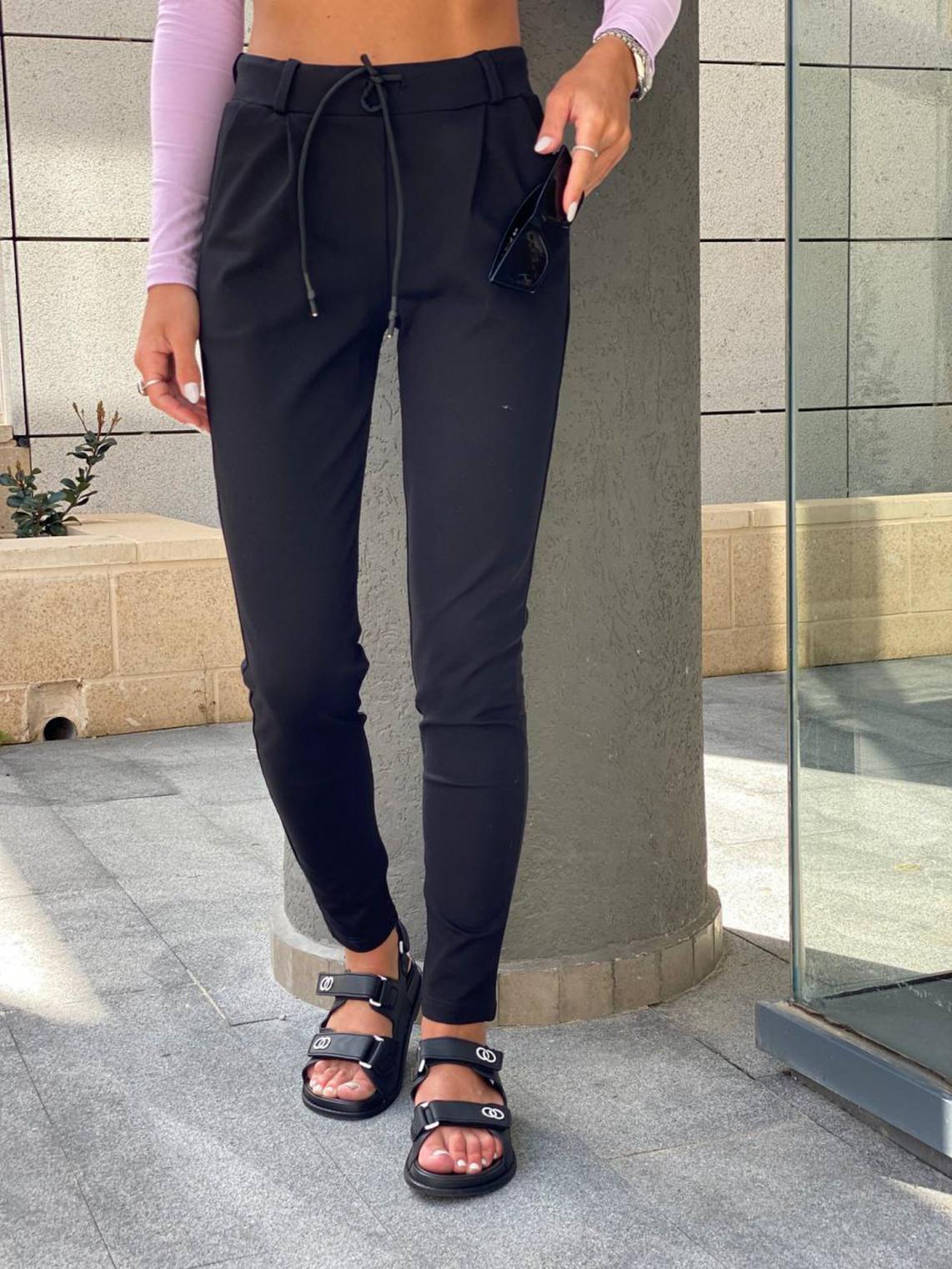 מכנס כיסים ארוך