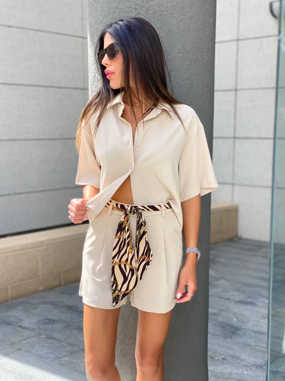 חליפה Amanda