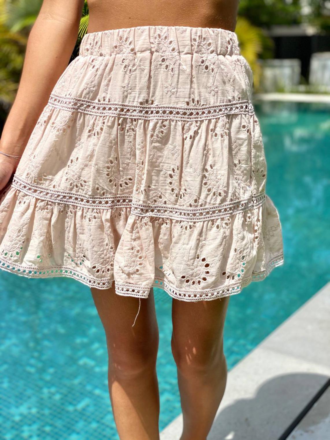 חצאית קרושה