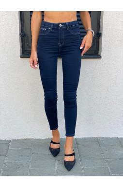 מכנסי ג'ינס ג'וני