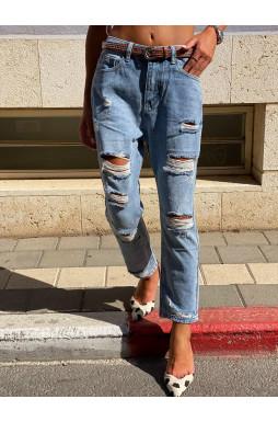ג'ינס לוז מלאני