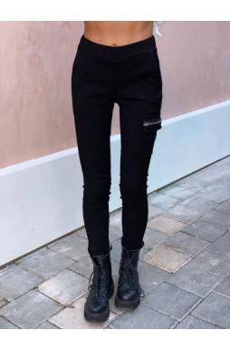 מכנס קורדרוי