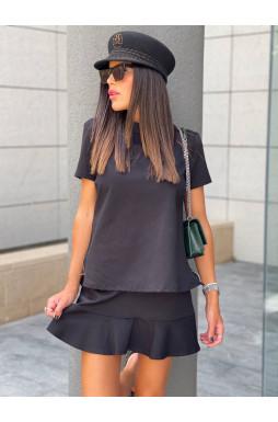 חליפת חצאית