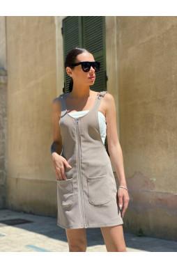 שמלה סרפן