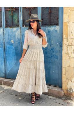 שמלה מקסי