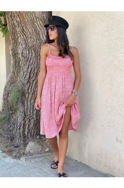 שמלה ציפקה