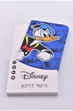 נרתיק לדרכון Disney