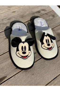 נעלי בית מיקי מאוס