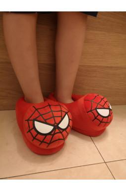 נעלי בית בנים פוף