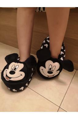 נעלי בית בנים מיקי מאוס