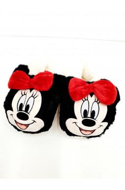נעלי בית בנות מיני מאוס