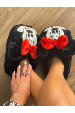 נעלי בית פוף מיני מאוס