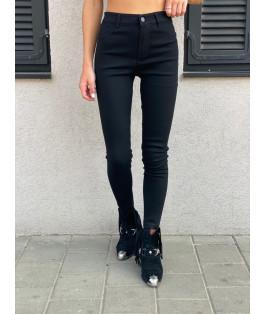 ג`ינס גזרה גבוהה