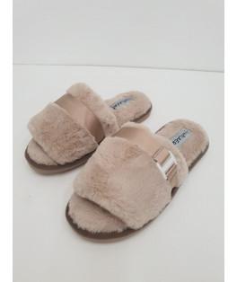 נעלי בית פרווה
