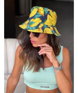 כובע קיץ פרות