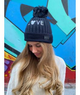 כובע מיקי מאוס LOVE